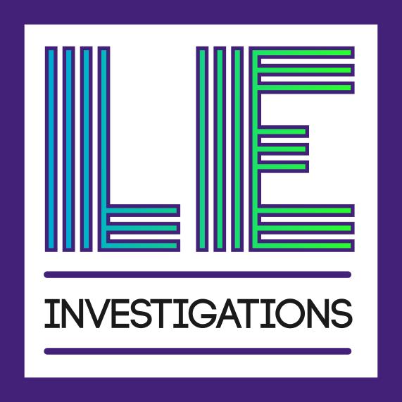 LE Investigations